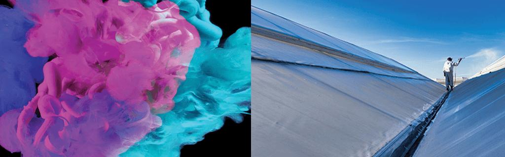 Marking Dyes & Whitewash