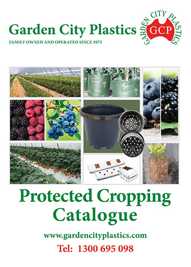 Protected Cropping 2018