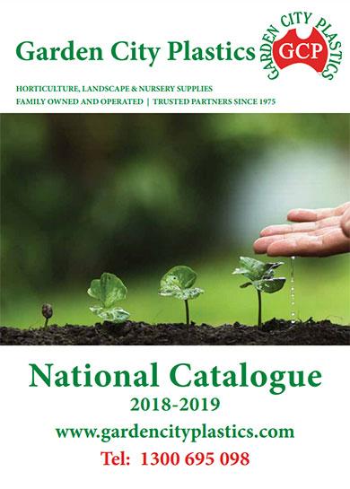 National Catalogue 2018-2019