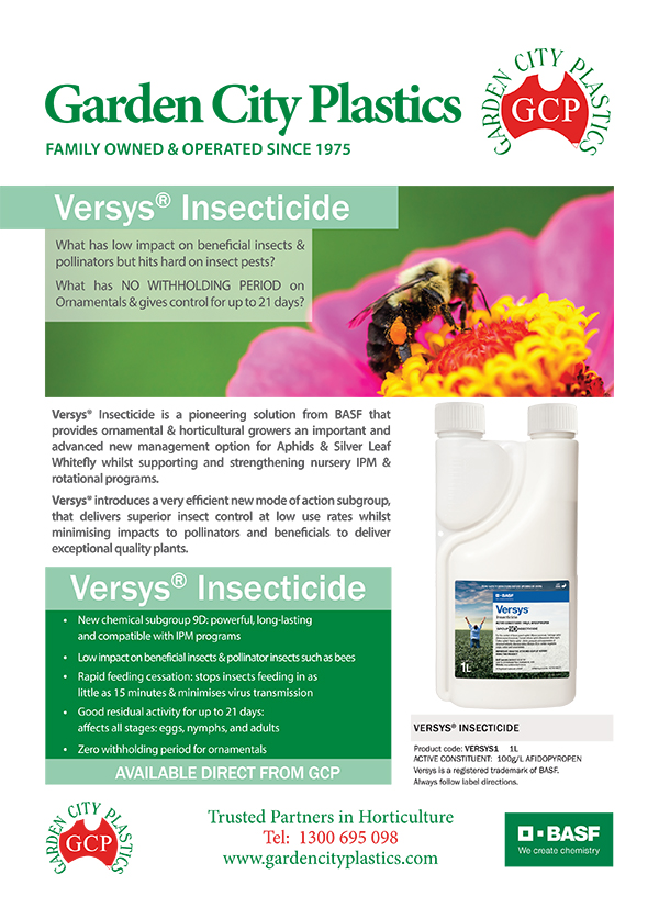 BASF Versys Insecticide